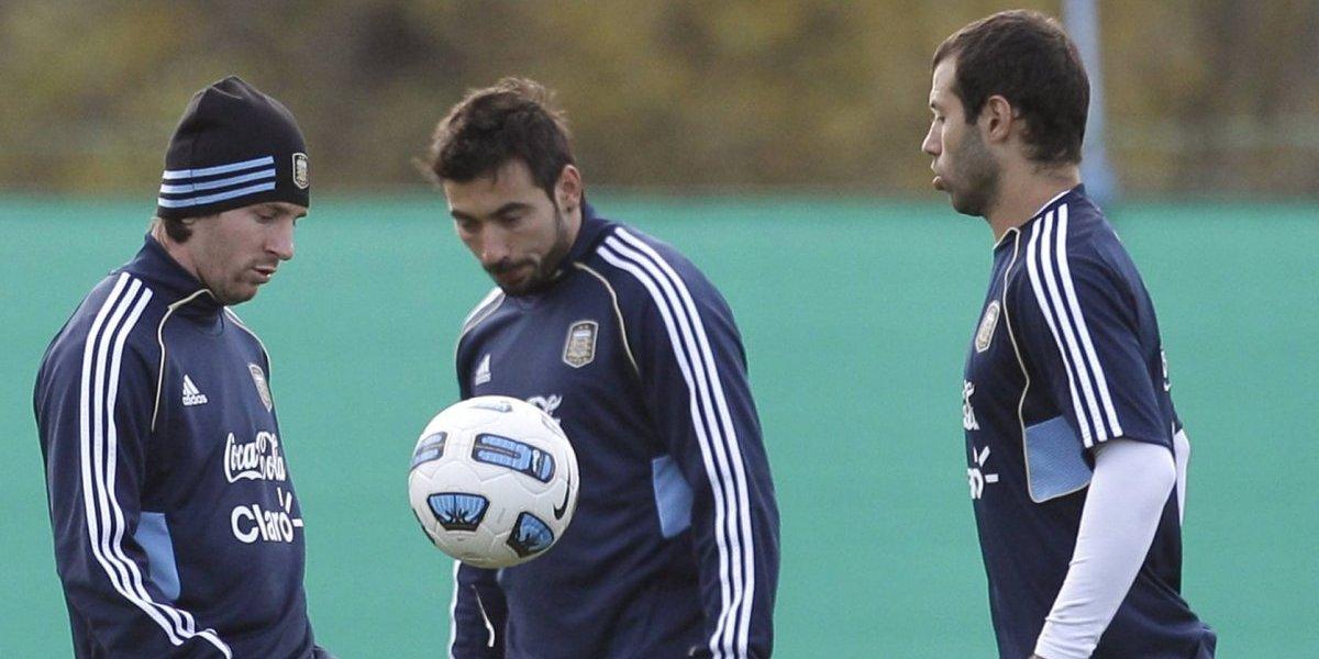 Cuento chino: la estrategia del equipo de Manuel Pellegrini para fichar a Lionel Messi