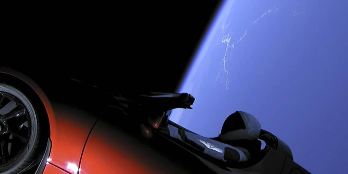 Exitoso lanzamiento del Falcon Heavy, el cohete más potente del mundo