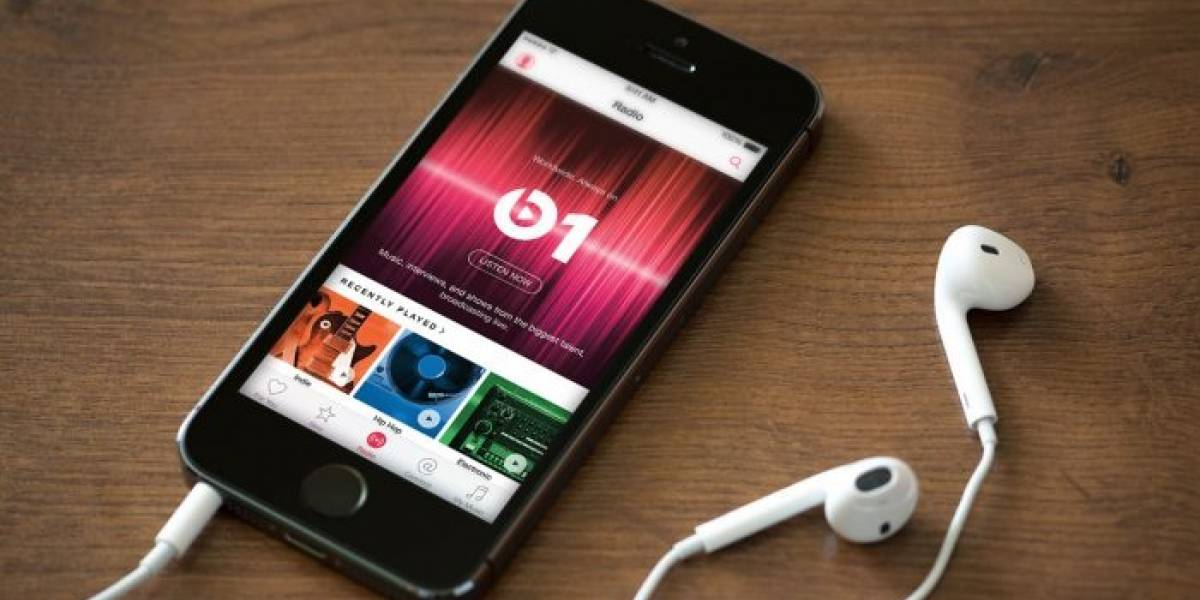Apple Music podría alcanzar a Spotify en suscripciones de pago en EE.UU.