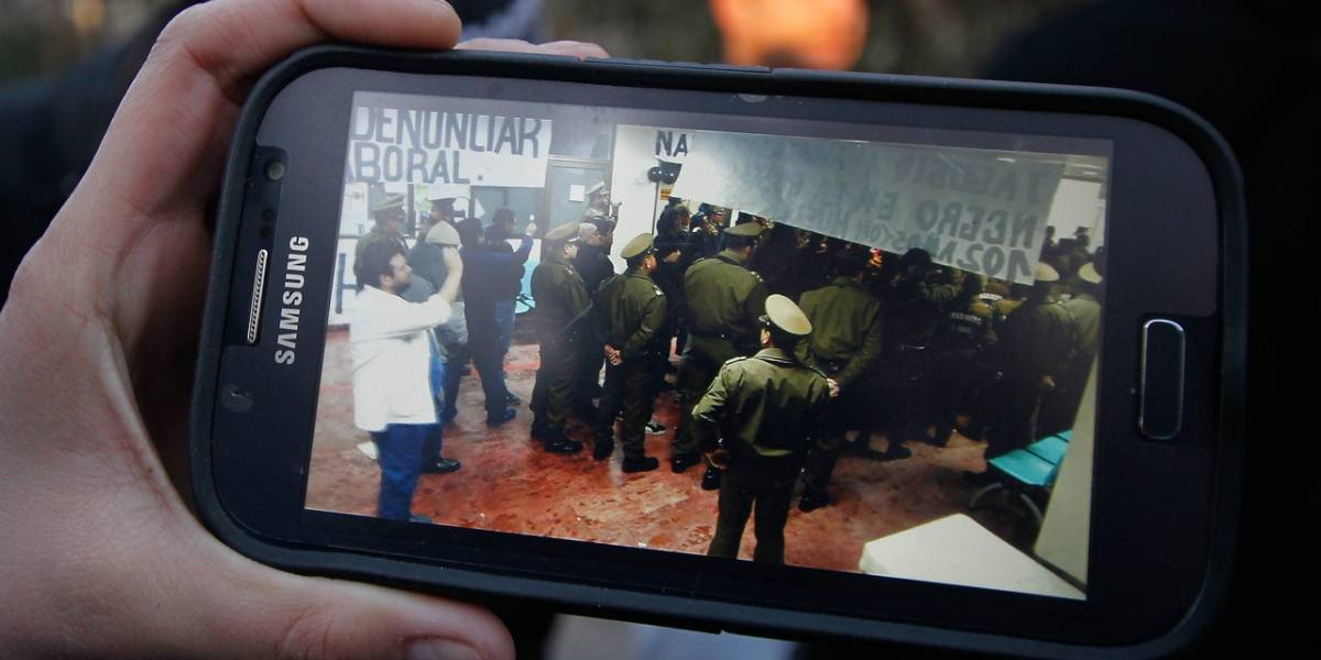 "Tres claves para entender ""Antorcha"", el programa informático que ilumina la Operación Huracán"