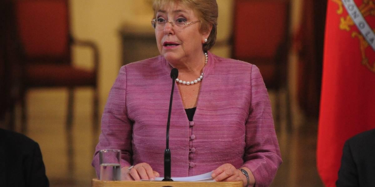 Bachelet presidirá comisión de la OPS sobre salud en las Américas