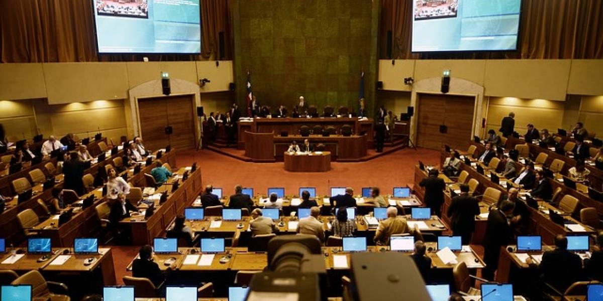 Solo 9 diputados cumplieron con un 100% de asistencia a la Cámara en 2017