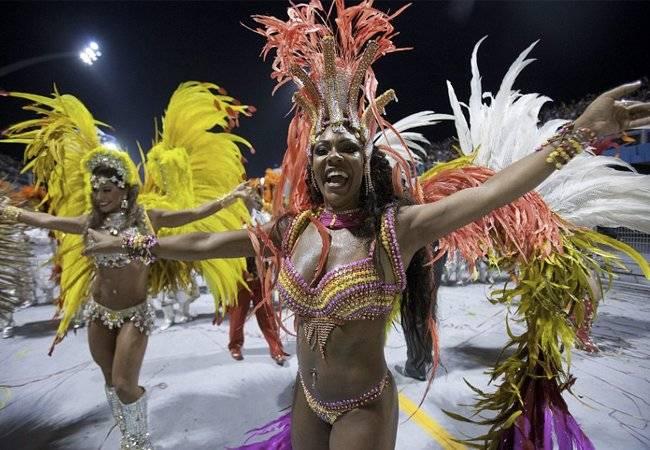 Las principales ciudades de Brasil son protagonistas de la campaña