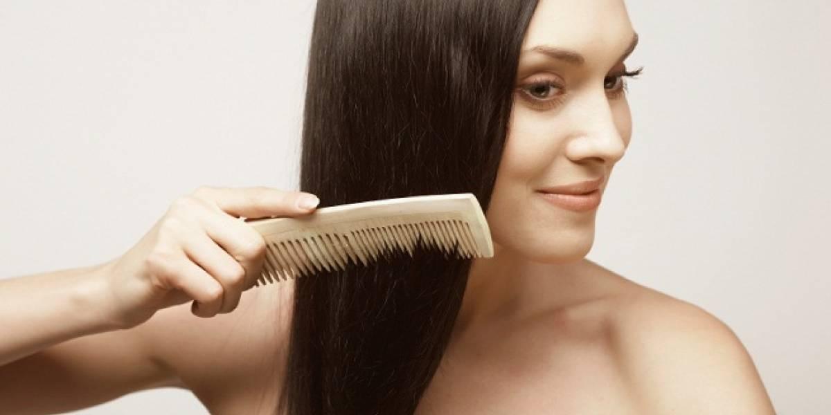 ¿Shampoo en seco? la nueva tecnología que salvará tu cabello en cualquier situación