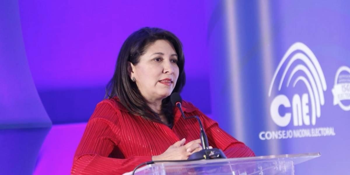 El 7 de febrero se proclamarían resultados de la Consulta Popular