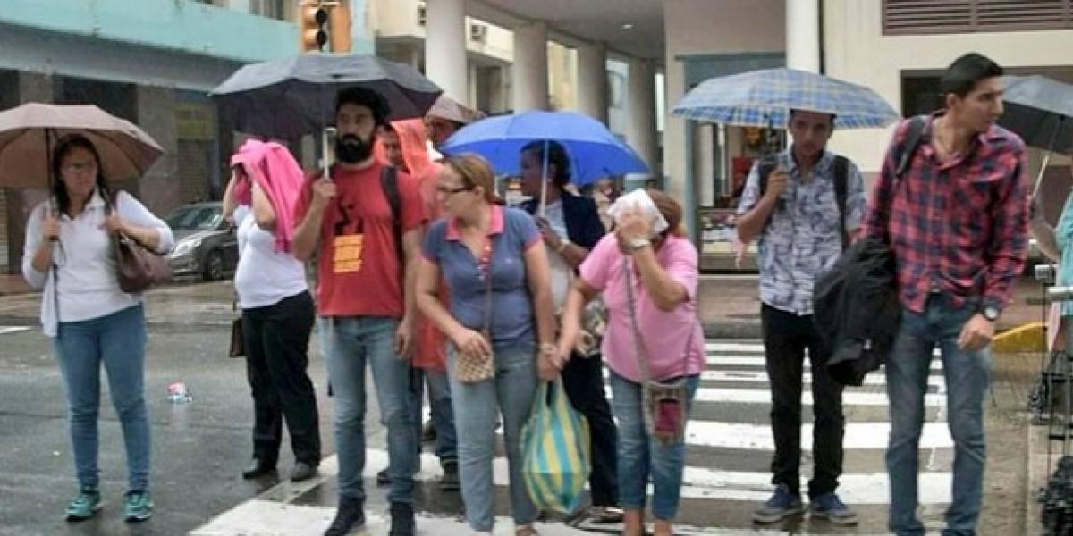 Guayaquil, la segunda ciudad donde más lluvias han caído