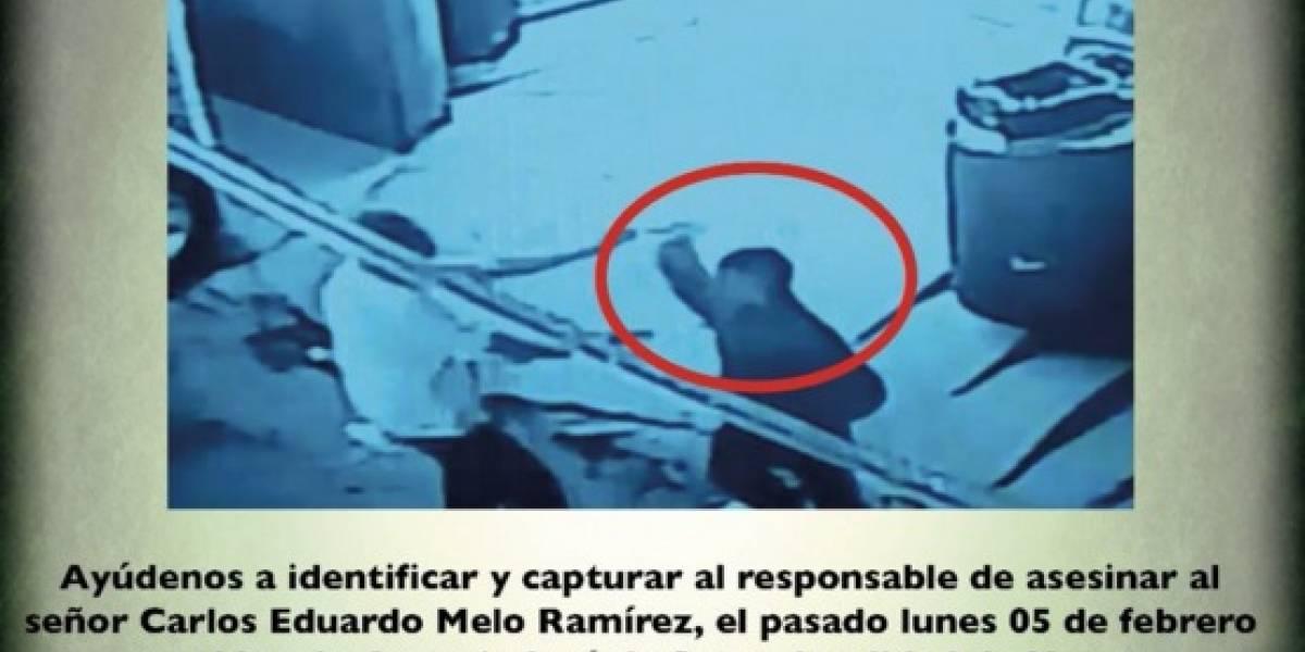 ¡Atención! asesino por el que ofrecían recompensa se entregó a las autoridades