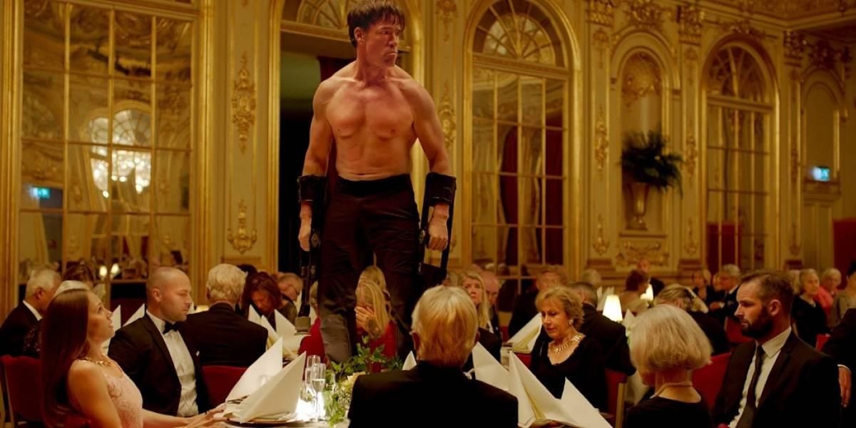 Llega a salas del país 'The Square', nominada al Óscar por mejor película extranjera