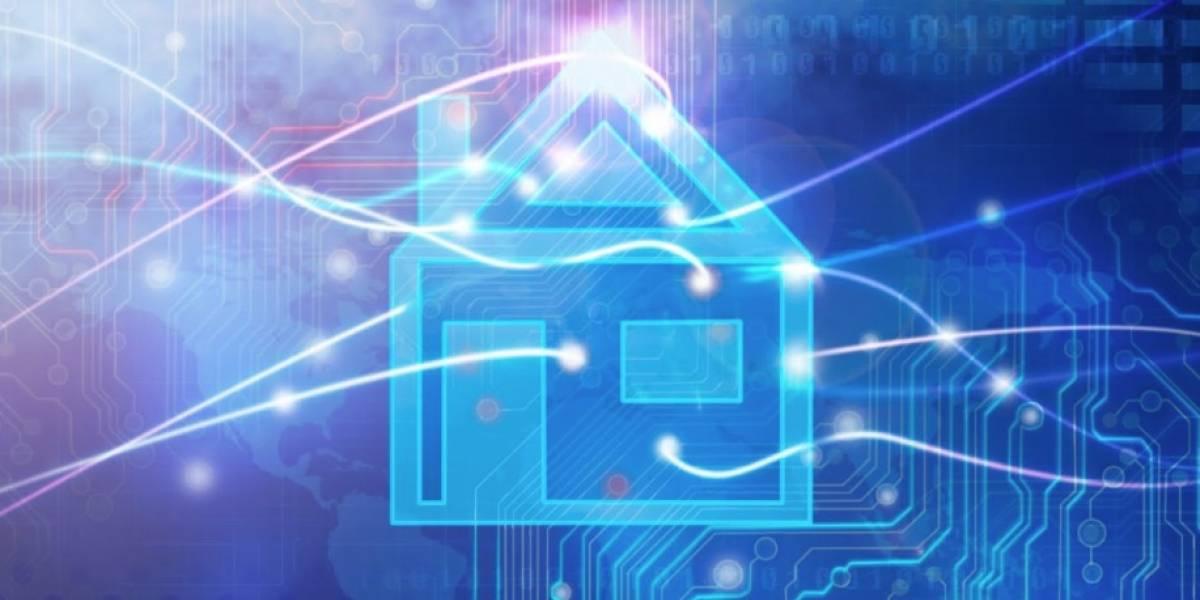 ¿La casa del futuro? grandes marcas se las juegan por el Internet de las Cosas