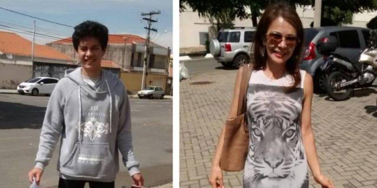 Jovem veste roupa da mãe para não ser barrado em prova de direção em Campinas