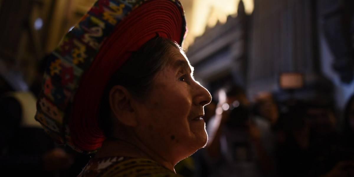 Aprueban pensión vitalicia para doña Chonita, rostro de moneda de 25 centavos