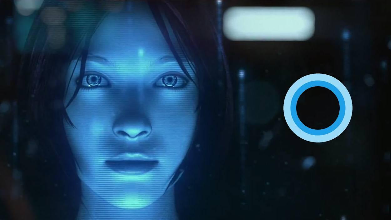 Cortana podrá activarse más fácil en los parlantes inteligentes