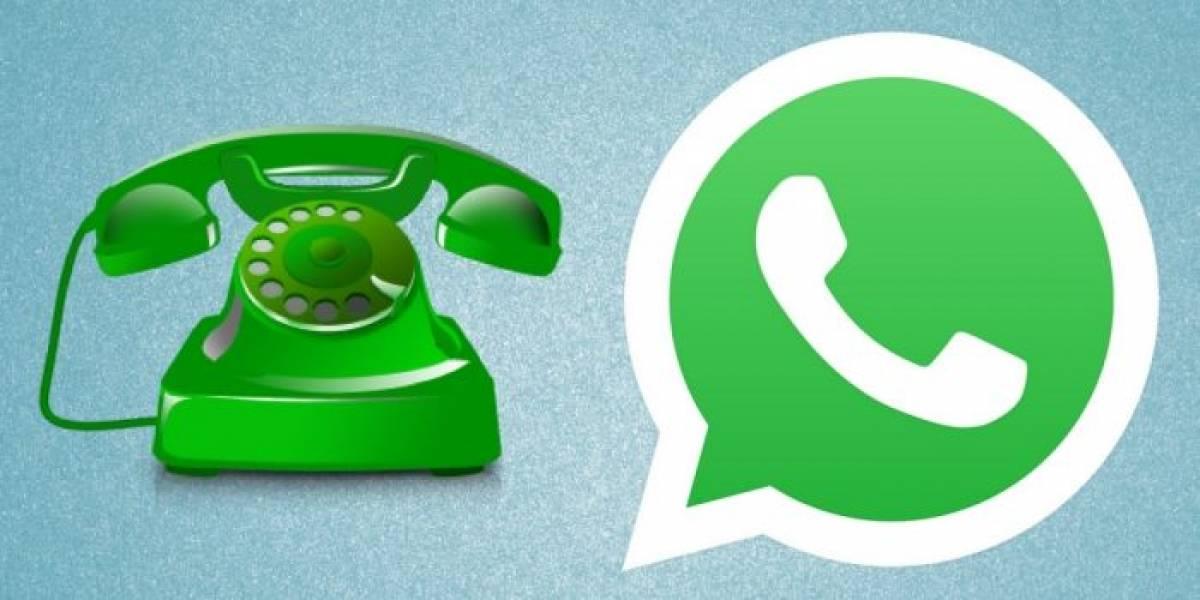 WhatsApp: con Business podrás tener una cuenta con un teléfono fijo