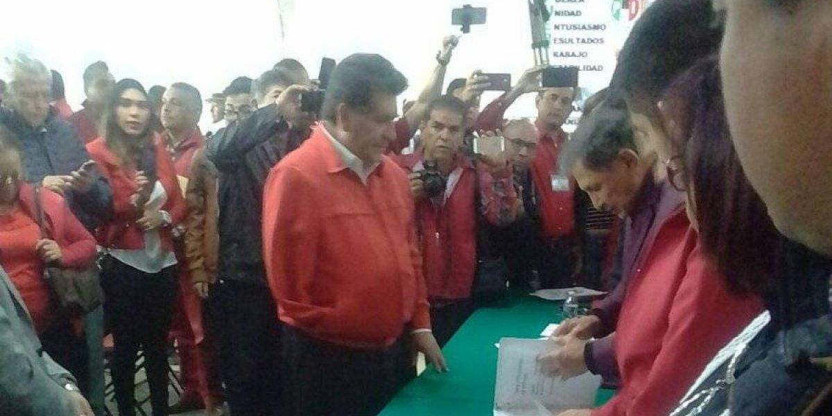 Fallece Francisco Rojas, aspirante del PRI a la alcaldía de Cuautitlán Izcalli