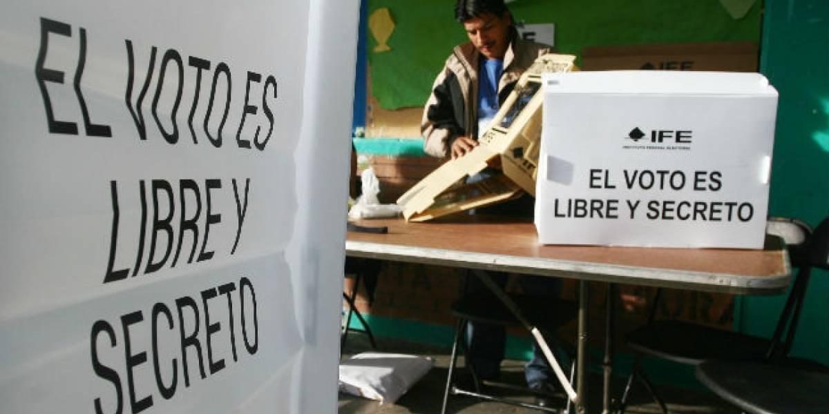 ¿Realmente han sido confiables las encuestas electorales de los presidenciables?