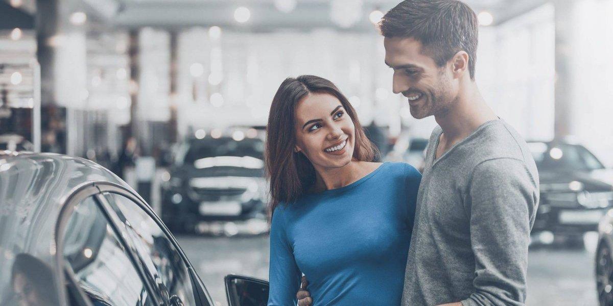 Encuentra el carro que estabas buscando en la feria de vehículos usados de OLX
