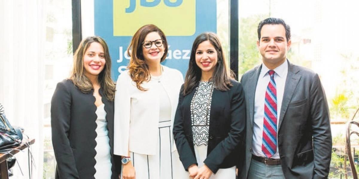 #TeVimosEn: Firma JBS presenta nueva identidad corporativa