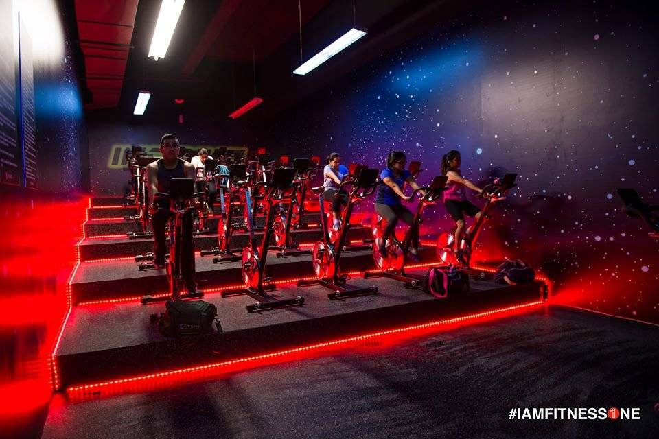 El nuevo Fitness One Rus tiene capacidad para 3 mil ...