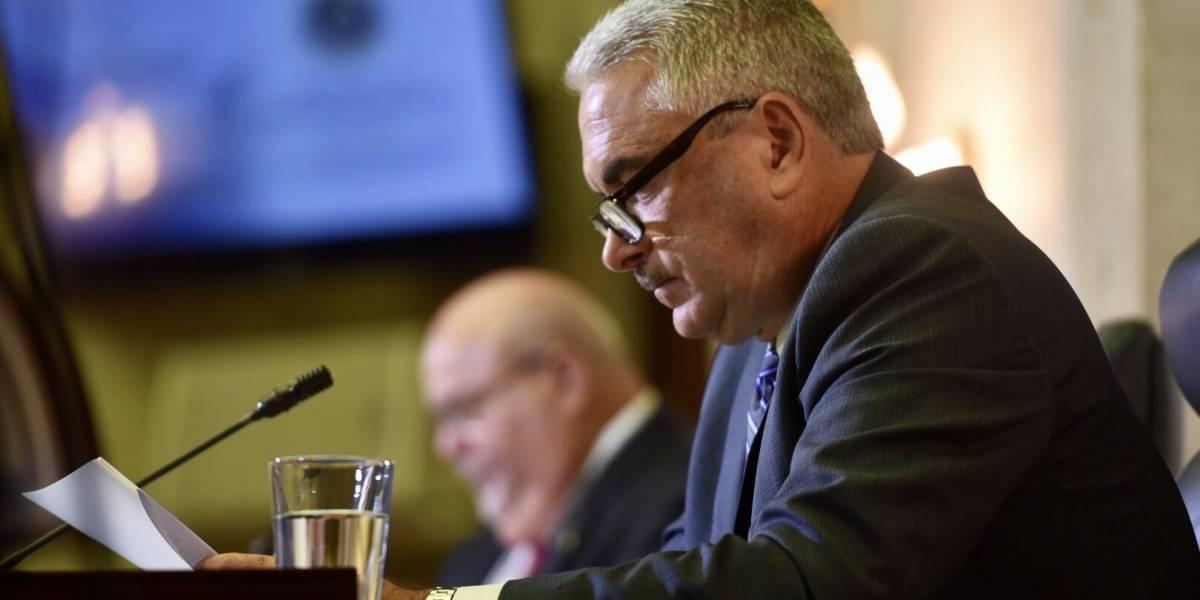 Rivera Schatz cita funcionarios de La Fortaleza a testificar por mensajes de WhatsApp