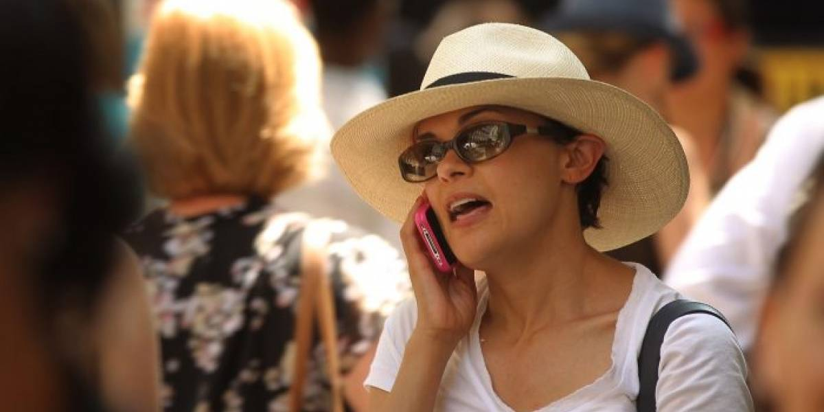No existe riesgo de contraer cáncer por culpa de usar el celular