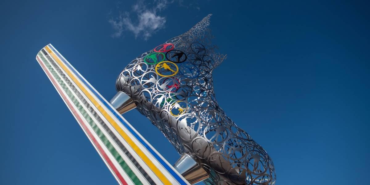 Corea del Norte y Sur listas para desfilar juntas en las Olimpiadas de Invierno