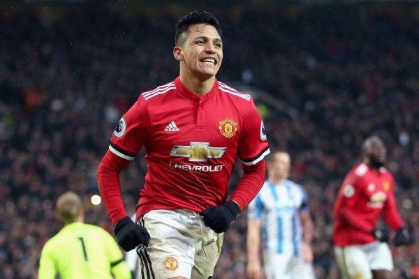 Alexis quiere seguir maravillando en el United / imagen: Getty Images