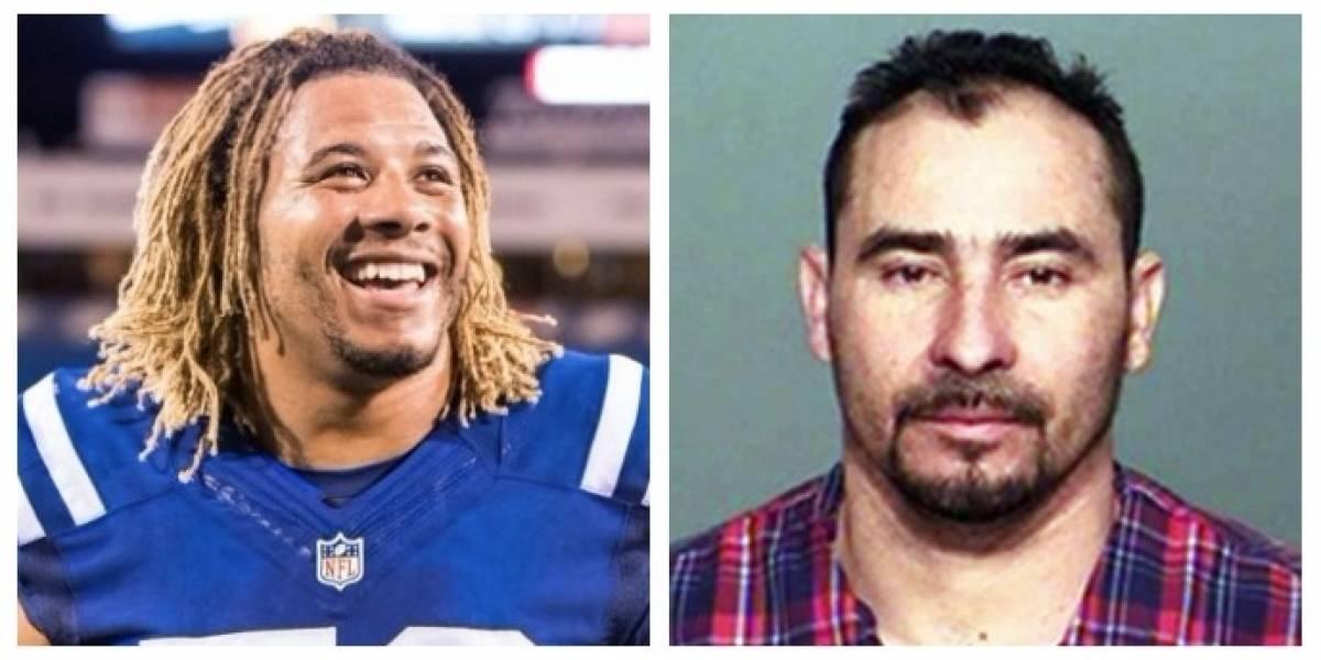 Lo que se sabe del guatemalteco acusado de matar a un jugador de la NFL
