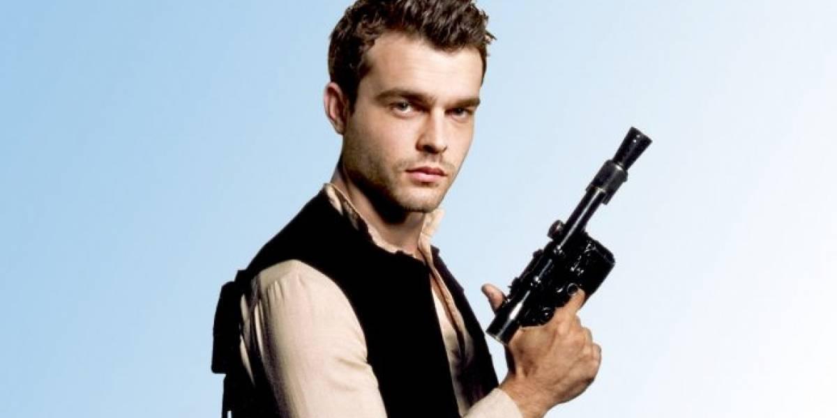 """Han Solo """"Una Historia de Star Wars"""" tiene fecha para su trailer oficial"""