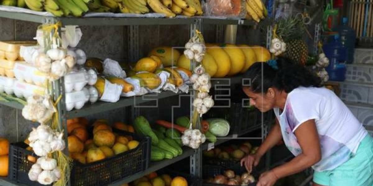 Inflación de enero se ubicó en 0,19%