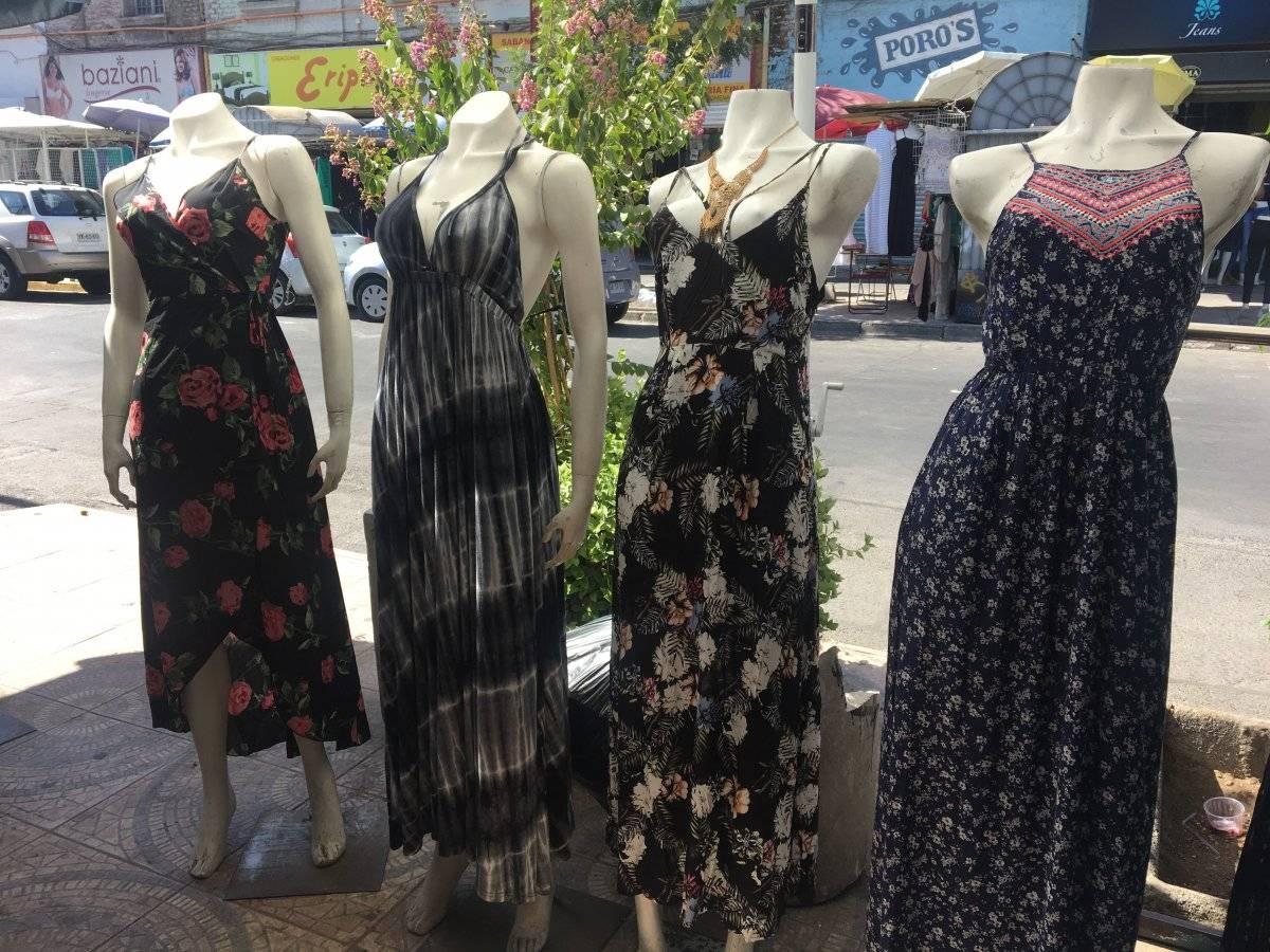 Maxi-vestidos