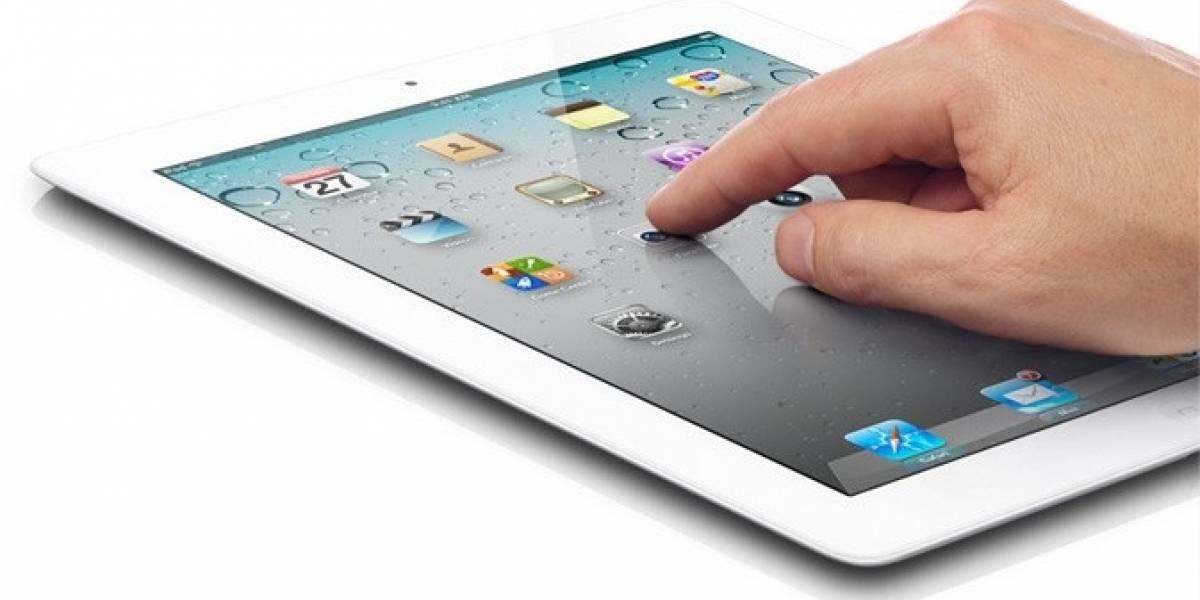 Las ventas de tablets siguen cayendo a nivel mundial