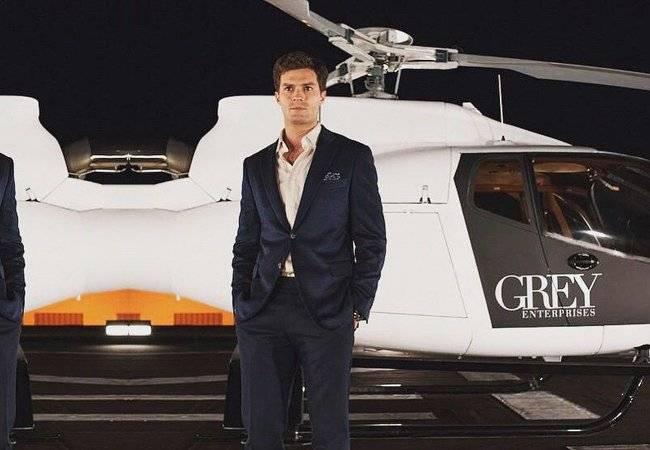 jamie helicoptero