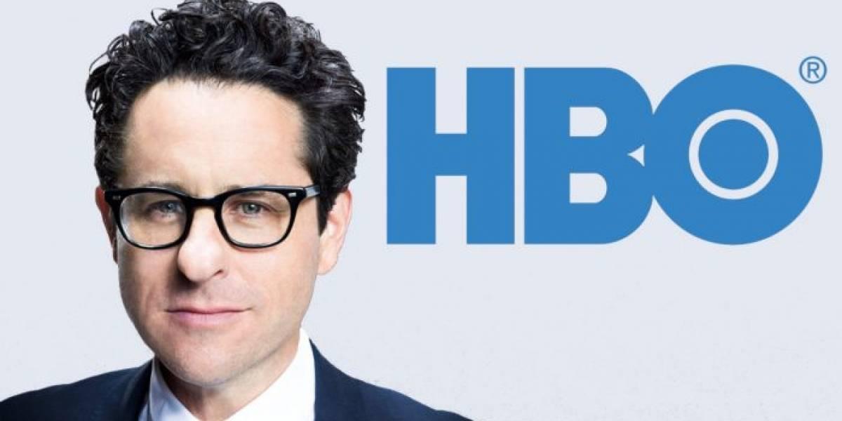 HBO gana la exclusiva de Demimonde, la nueva serie de J.J. Abrams