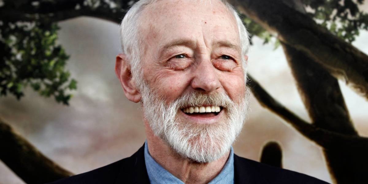 "Fallece John Mahoney, actor de la serie ""Frasier"", a los 77 años"