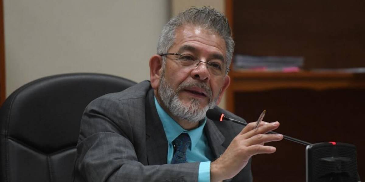 Juez Gálvez pide requisitos para postularse a Fiscal General y dice cuál sería su único impedimento