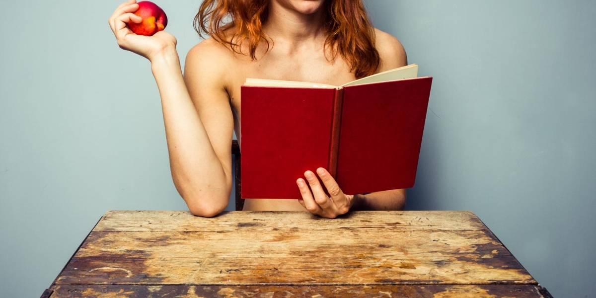 10 escenas de sexo en la literatura