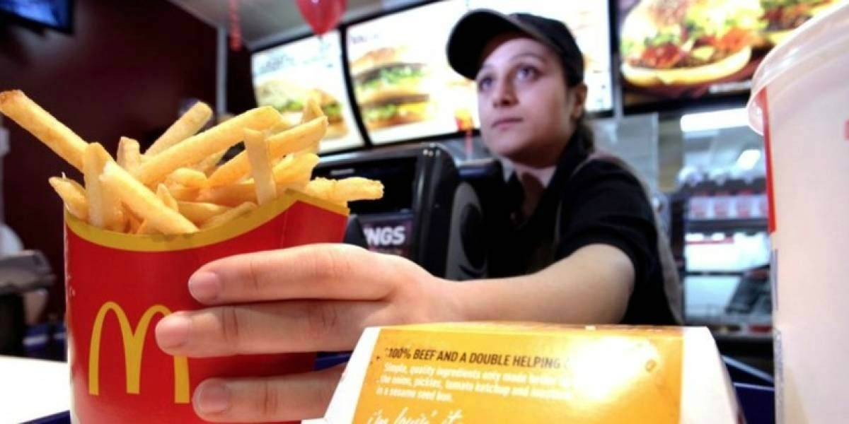 La cura para la calvicie estaría en producto secreto de las papas fritas de McDonald's