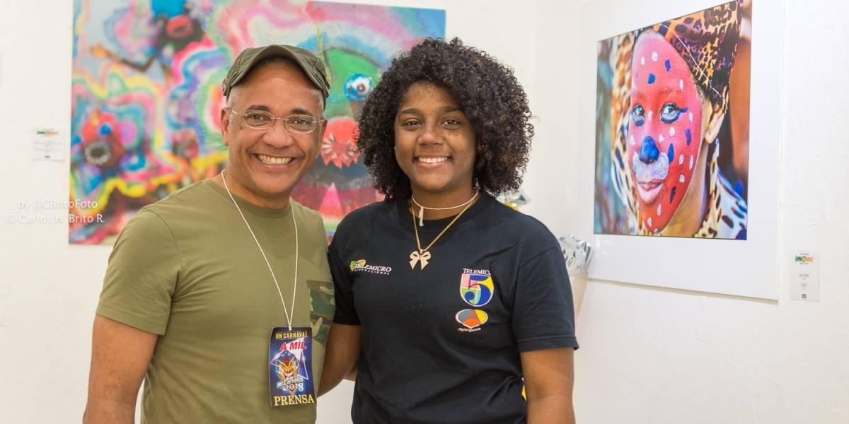 #TeVimosEn: COCAVE y Mr. Tours ofrecen Press-Trip al Carnaval Vegano a periodistas