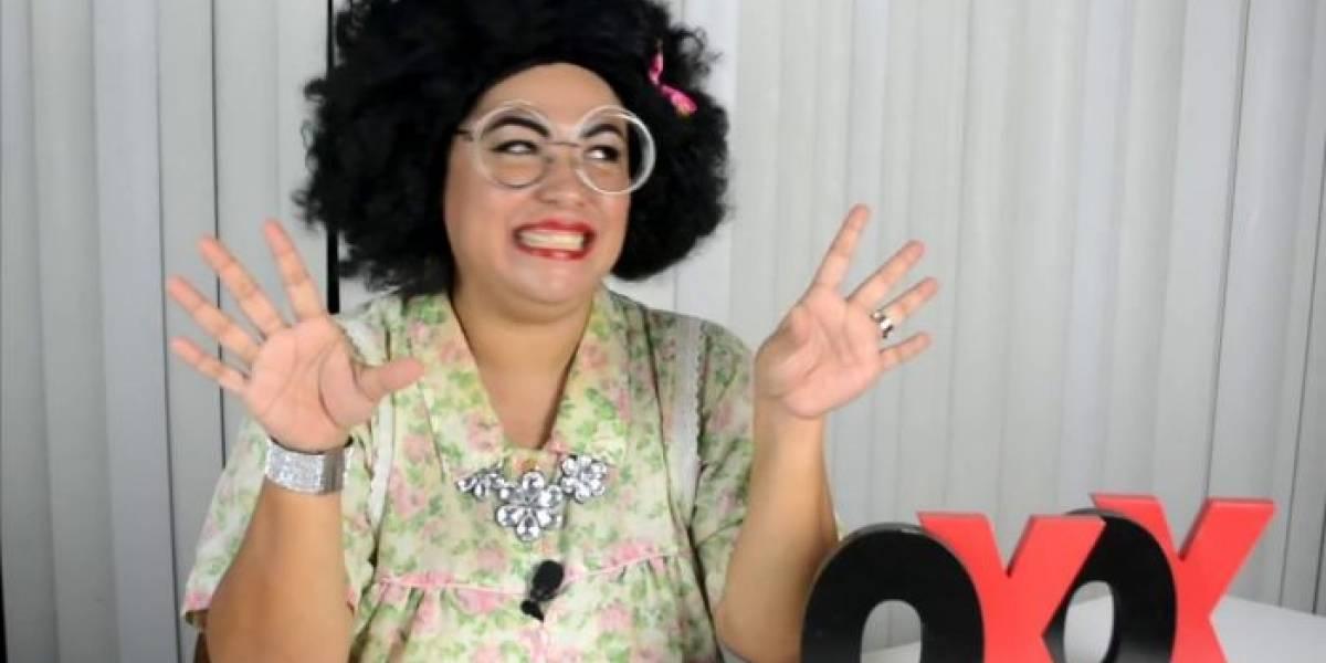 Asesinan a la youtuber Nana Pelucas en México