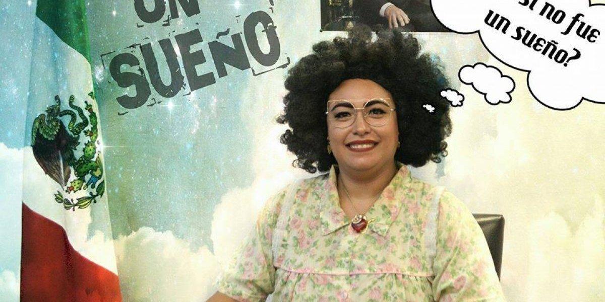"Continúa la violencia: asesinaron a la youtuber ""Nana Pelucas"" en Acapulco"