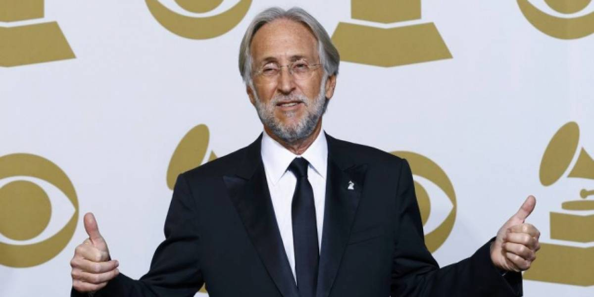 Executivas da música acusam Grammy de estar 'sem contato com a realidade'