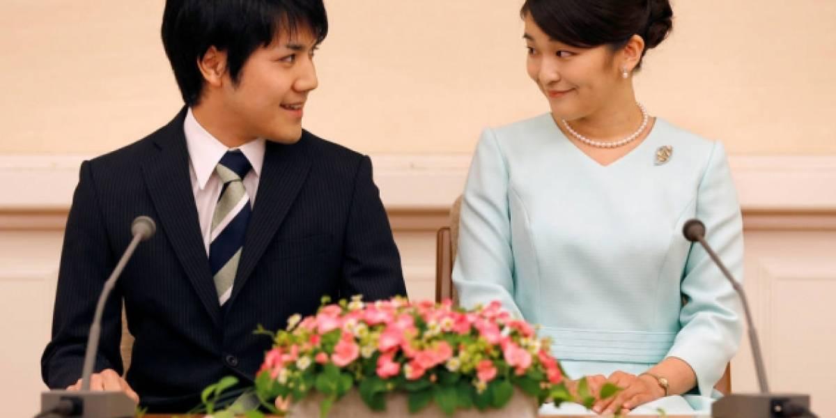 Princesa japonesa adia matrimônio com plebeu por não se sentir 'preparada'