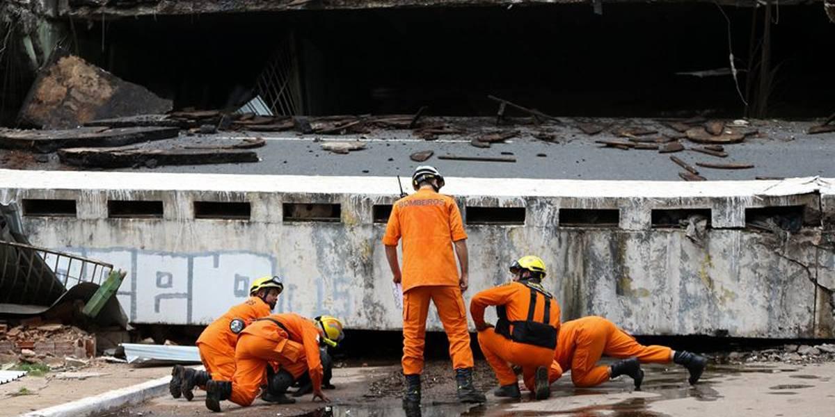Estudos alertavam sobre necessidade de manutenção de viaduto que caiu em Brasília