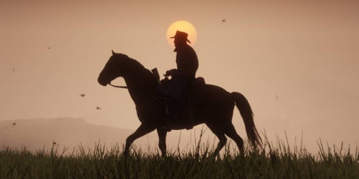 Red Dead Redemption 2 tendría modalidad al estilo PUBG
