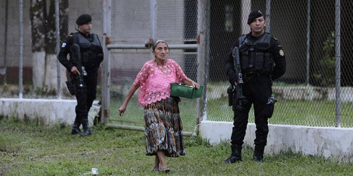 """Mingob divulga municipio que en 10 años ha registrado """"0"""" homicidios"""