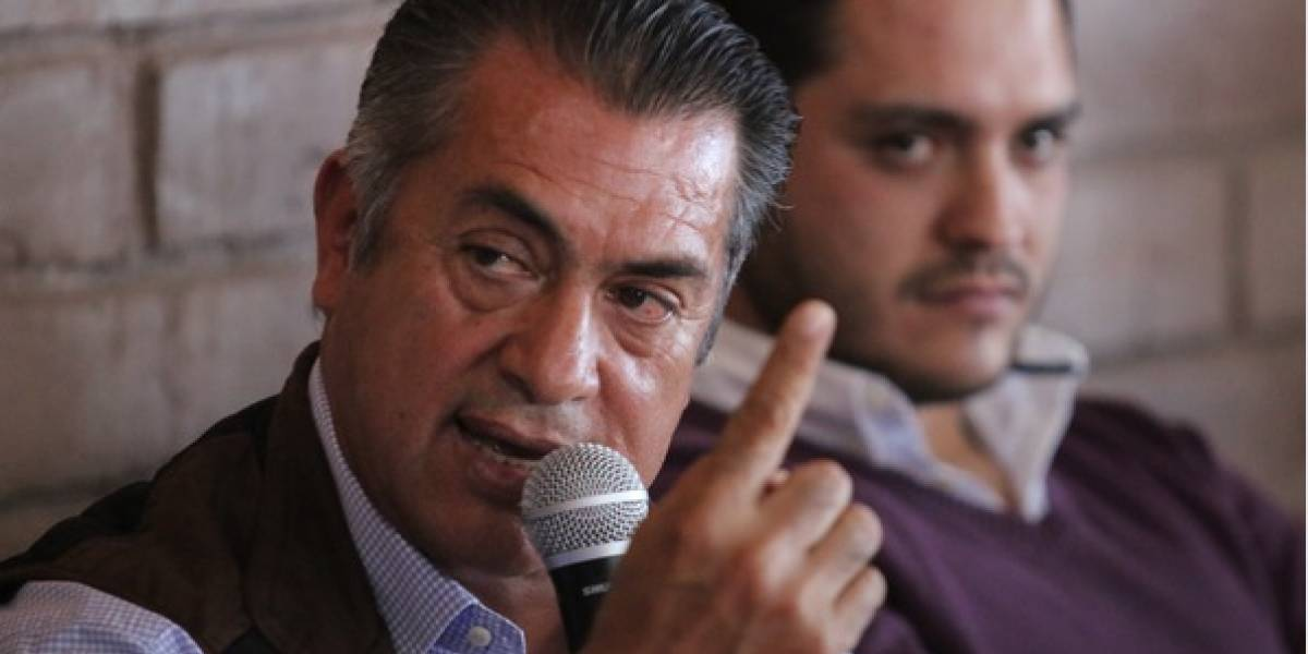 Ya cumplió El Bronco requisitos del INE