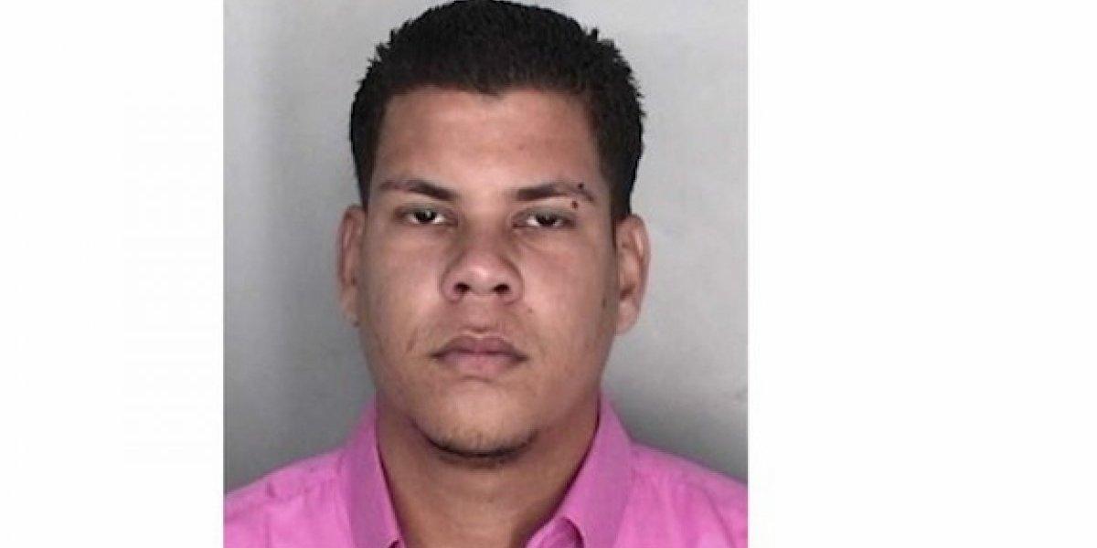Cargos contra joven sorprendido con más de 45 bolsas de crack