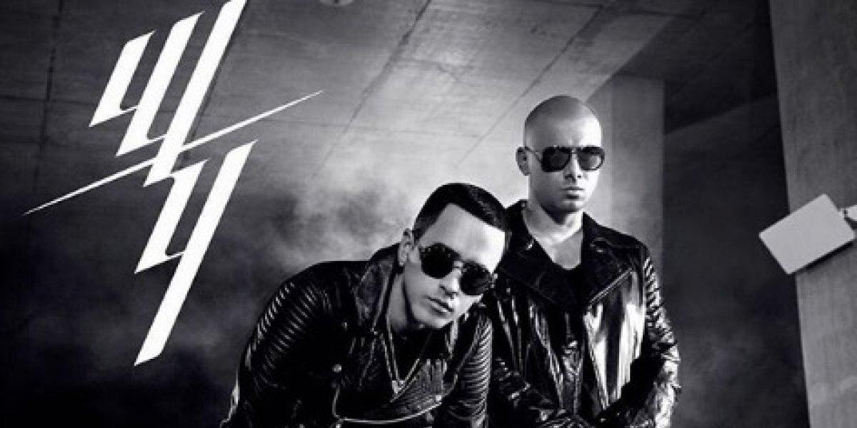 Wisin y Yandel se vuelven a juntar tras 5 años separados