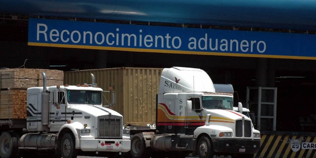 Comercio entre México y EU crece 6.3% en 2017