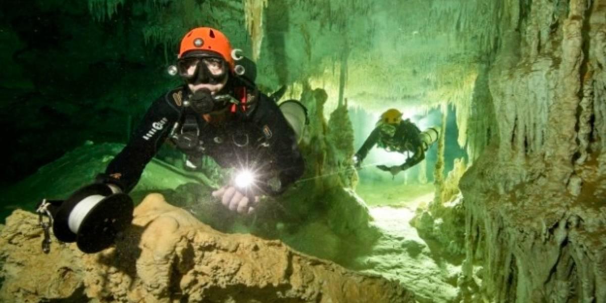 Nuevo túnel en Chichén Itzá podría llevar al 'Árbol de la Vida'